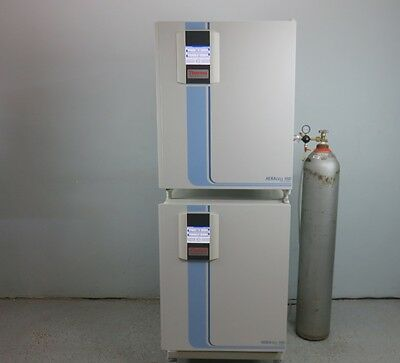 Thermo Heracell 150i CO2 Incubator Tested and Calibrated with Warranty
