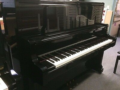 KAWAI US50 Made in Japan the Uright Piano @ CarlingfordMUSIC