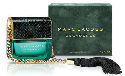 Decadence by Marc Jacobs 100ml EDP Spray
