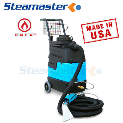 Carpet Upholstery Steam Cleaning Machine Extractor Equipment Mytee Lite Heated