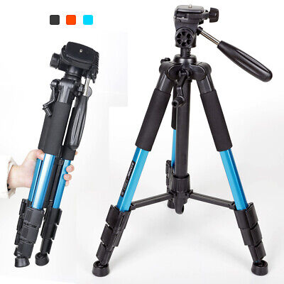 Zomei Q111 Professional Pan Head Tripod for Digital Video Camera DSLR