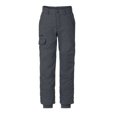 Vaude Kids Caprea Pants II - robuste Outdoorhose