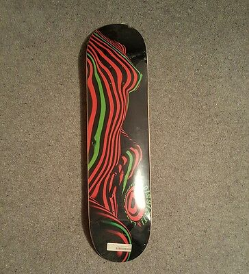 dissizit a tribe called quest skateboard deck