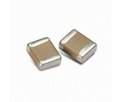 High Quality 1206 SMD/SMT Capacitors. ALL VALUES. 25pc. UK Seller. Fast Dispatch
