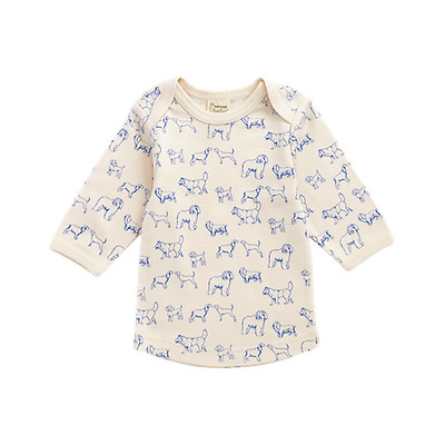 NEW Nature Baby Long Sleeve Body Top