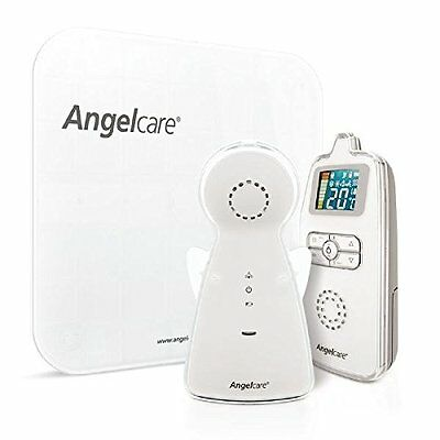 Angelcare ac403 movement and sound baby monitor NEW SEALED