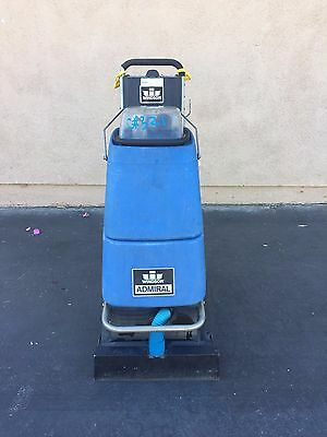 Windsor Admiral - Commercial Carpet Extractor