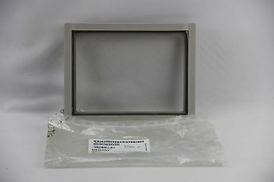 """Siemens 6AV6 574-1AE00-4AX0 Protective Cover Simatic HMI 6""""  for Touch Device"""
