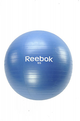 Reebok Fitness Ballon de gym 65 cm
