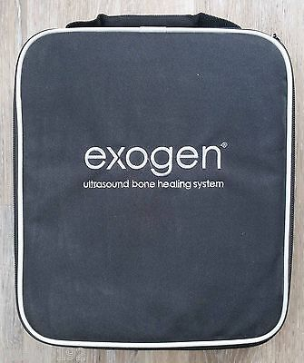 Exogen Bone Healing System - NEW BATTERY - FULL REPLACEMENT GUARANTEE