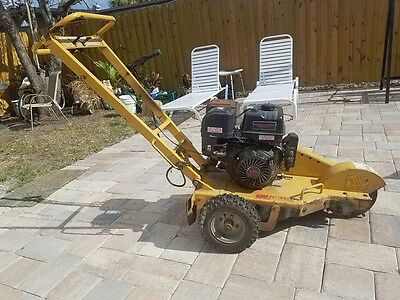 Rayco Stump Grinder Mini Work-Force RG13