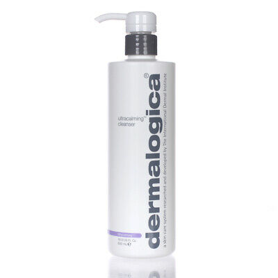 Dermalogica UltraCalming Cleanser 16.9oz/500ml PRIORITY SHIPPING