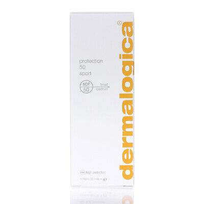 Dermalogica Protection 50 Sport SPF 50 5.3oz/156ml NEW IN BOX