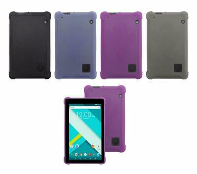 "Protective TPU Case Cover for RCA Voyager III 7""  RCT6973W43 Tablet 2017 Release"