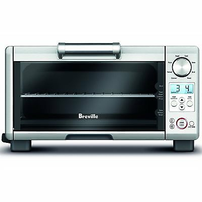 Breville BOV450XL Mini Smart Oven with Element IQ  REF