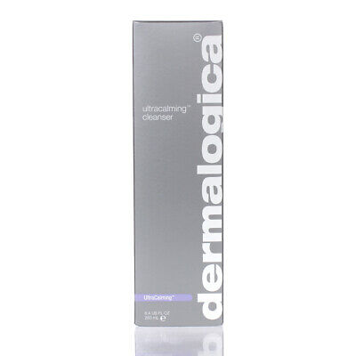 Dermalogica UltraCalming Cleanser 8.4oz/250ml FRESH &  SAME DAY SHIPPING