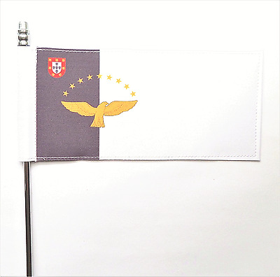 Portugal Azores Ultimate Table Flag