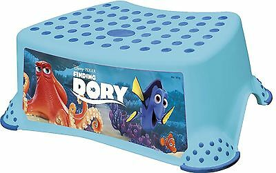 Disney Finding Dory Step Stool