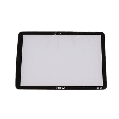 Camera LCD Tempered Glass Screen Protector Film Cover for Canon EOS 1200D