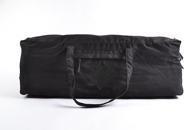 Yoga Studio Yoga Kit Bag (Black) by YogaStudio