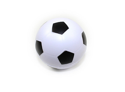 En forme de football anti-stress menstruelles, Stressball, Physio, Sports, l'art