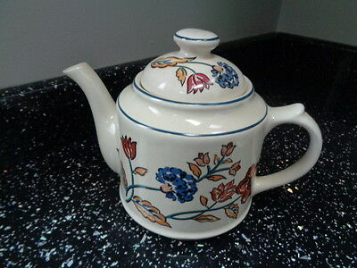 Boots Camargue Small Teapot