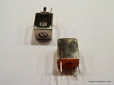 TOKO MC120 Equivalent, 6.5t Shielded Inductor. Trusted UK Seller, Fast Dispatch.
