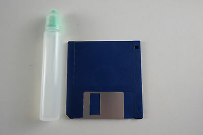 "Brand new 3.5"" inch Floppy Disk Drive Head cleaner Kit Amiga Atari ST PC"