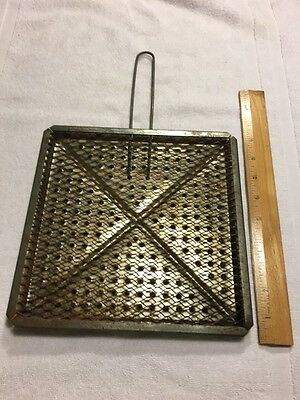 Antique/Vintage Bromwell Toaster/ Grill