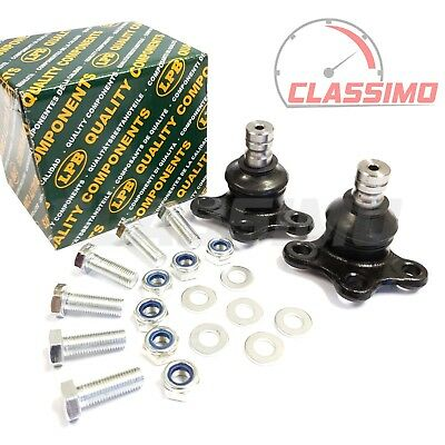 paire CITROEN C3 PICASSO Lower Ball Joint 2009-2016..