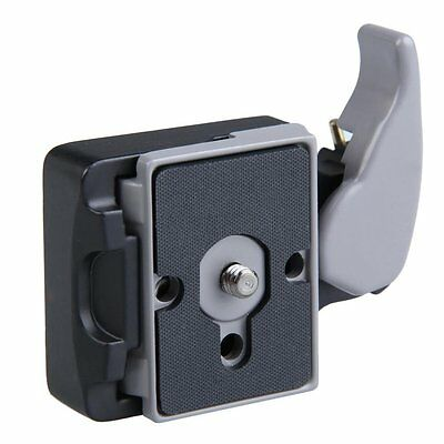 Quick release adapter for Manfrotto 200 PL-14 M1E4