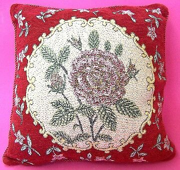 2 of Embroidery Cushions