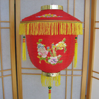 FENG-2608-Chinese Palace Red Lantern
