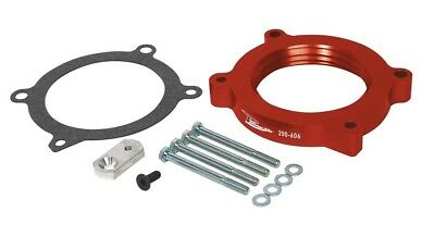 Fuel Injection Throttle Body Spacer Airaid 200-606