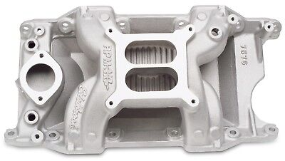 Engine Intake Manifold-RPM Air Gap 340/360 Edelbrock 7576