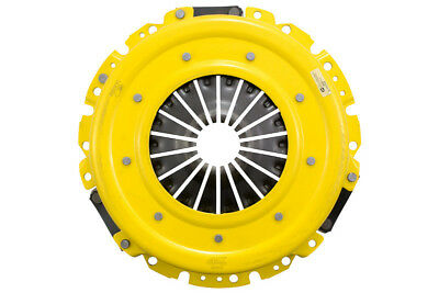 Clutch Pressure Plate-P/PL Heavy Duty Advanced Clutch Technology GM015