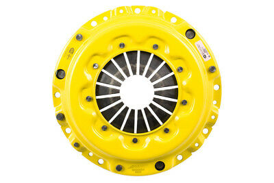 Clutch Pressure Plate-P/PL Heavy Duty Advanced Clutch Technology H025