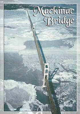 """"""" Bridge """"  Postcard of the Month Club, 1 Year Subscription, Christmas Gift Idea"""