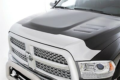 Bug Deflector-Hood Defender Hood Shield Hood Deflector fits 15-17 Sierra 3500 HD