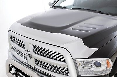 Bug Deflector-Hood Defender Hood Shield Hood Deflector fits F-250 Super Duty