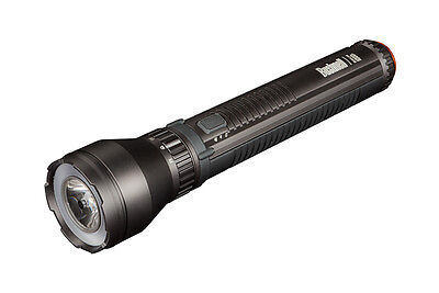Bushnell Rubicon T1000L Flashlight 1080 Lumens Extra Bright Long Range LED Light