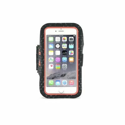 Griffin Adidas Sport Armband Case for Apple iPhone 6 6S 7 in Black/Red