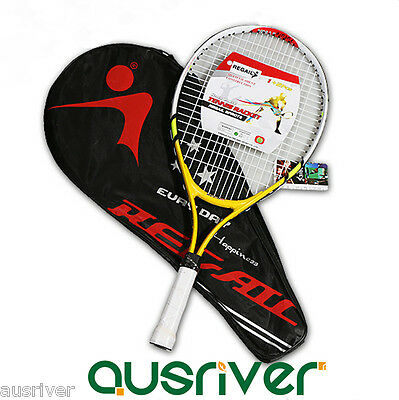 95sq.in Tennis Racquets for Kids Aluminum Alloy Small Grip