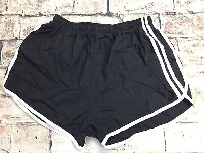 CSV Shorts True Vintage 1996 Running Army Armée Navy Marathon Swimming Natation