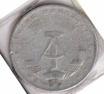 (H45-50) 1958 Germany 50PF coin (A)