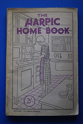 The HARPIC Home Book - 2nd Edition