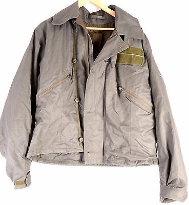 RAF Aircrew-.- MK3- Cold Weather- Jacket size ~  8