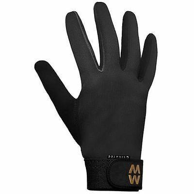 MacWet Climatec Gloves Long Cuff - Horse Riding Gloves - Fast Delivery
