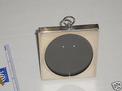 TIFFANY & CO STERLING SILVER PICTURE FRAME VINTAGE.  Stand or Wall
