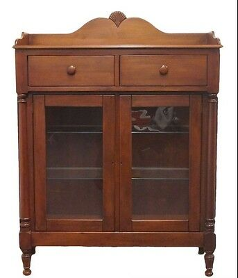 LEXINGTON FURNITURE Vestiges Dining China Dining Room Cabinet Cupboard Chest